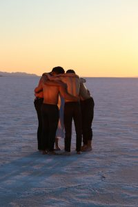 salt prayer